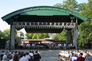 Manhattan Municipal Band
