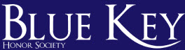 K-State Blue Key Logo