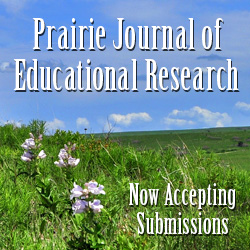 Prairie Journal of Educational Research