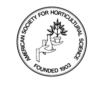 American Society for Horticultural Sciences logo