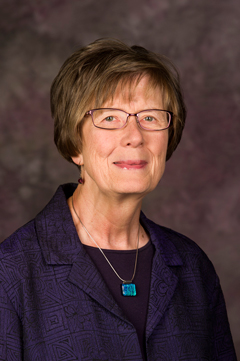 Sue Maes, dean of Kansas State University Global Campus