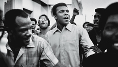 Film: The Trials of Muhammad Ali