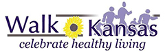 Walk Kansas Logo