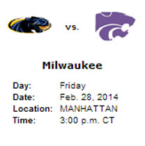 K-State Baseball opens this weekend!