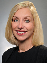K-State alumnus and H&R Block Chief Marketing Officer Kathy Collins will be the fall 2015 speaker for the College of Business Administration's Distinguished Lecture Series.