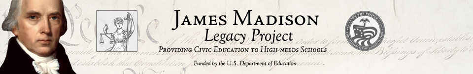 James Madison Legacy Project