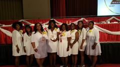 Eta Gamma and chapter advisors