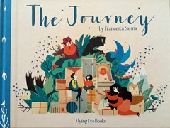 "Francesca Sanna's ""The Journey"""
