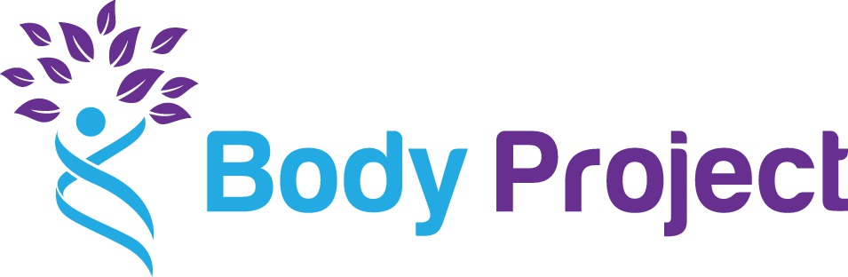 body project logo