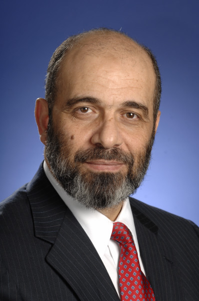 "Moussa Elbayoumy, co-founder and current board chairman of the Kansas chapter of the Council on American-Islamic Relations, will lead a presentation on ""Muslims in American Society"" at the Kansas State University Polytechnic Campus on April 13."