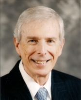 Photo of Dr. Frieman