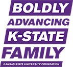 KSU Foundation Block logo