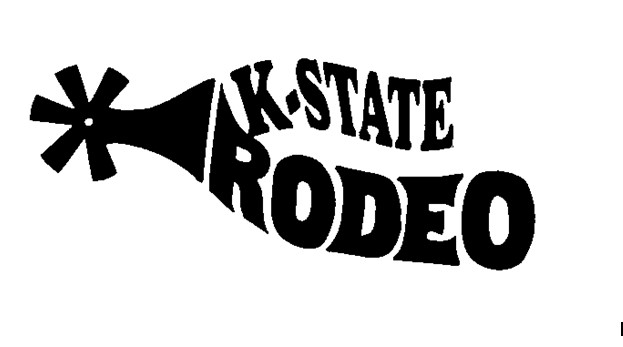 61st Annual K State College Rodeo
