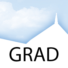 Grad workshop logo