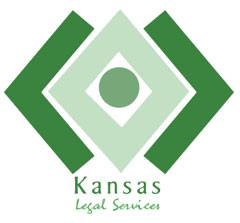 Kansas Legal Services logo