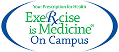 Exercise is Medicine-On Campus month