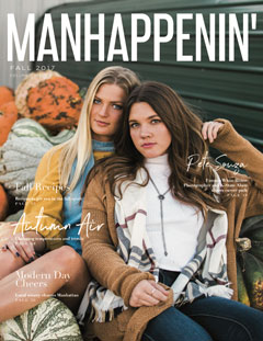 Fall Manhappenin' Cover