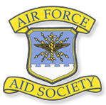 The Air Force Aid Society Logo