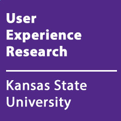 User Experience Research - Kansas State University