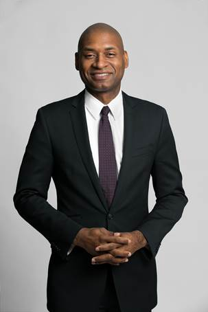 Photo of Charles Blow