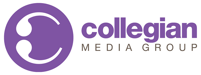 Collegian Media Group Logo