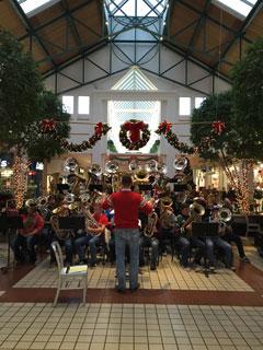 Tuba Christmas.2018 Manhattan Tuba Christmas Is Saturday Dec 8