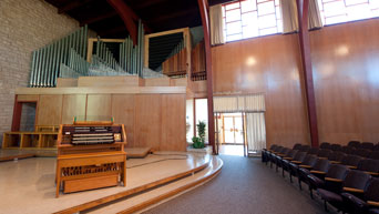 All Faiths Chapel