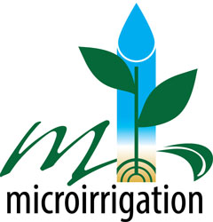 logo for microirrigation group
