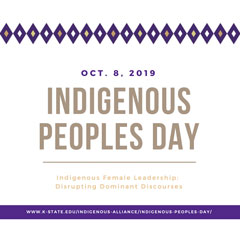 2018 Indigenous Peoples Day