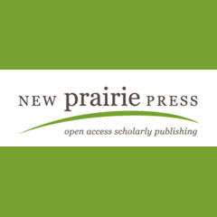 New Prairie Press logo