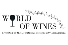 World of Wines event