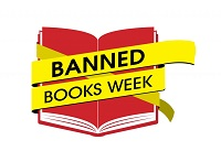 Banned Books Week logo 2018