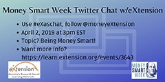 MSW19 YouTube and Twitter chat