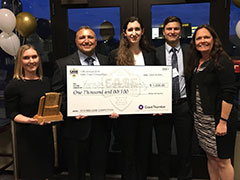 K-State MBA Case Competition Team