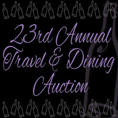 Travel and Dining Auction