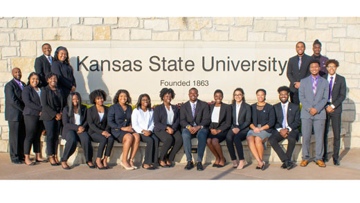 K-State's Black Student Union