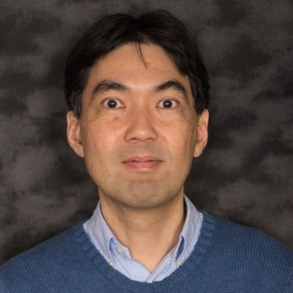 Takashi Ito, professor of chemistry, is the 2019 recipient of the Ervin W. Segebrecht Honorarium