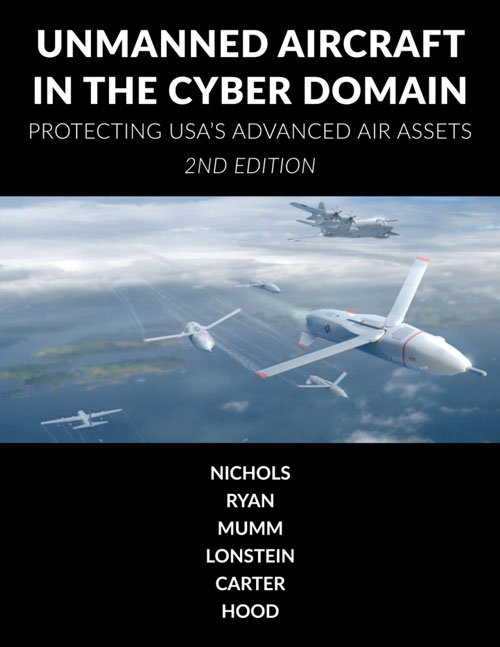 The textbook was co-authored by Randall K. Nichols, cybersecurity professor of practice at the Kansas State University Polytechnic Campus.