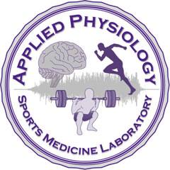 Applied Physiology and Sports Medicine Laboratory Logo