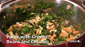 pasta-greens-beans-chicken-picture