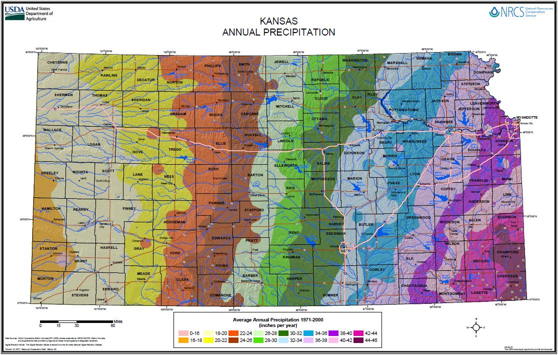Kansas Climate Portal