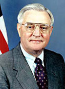 Vice President Walter F. Mondale