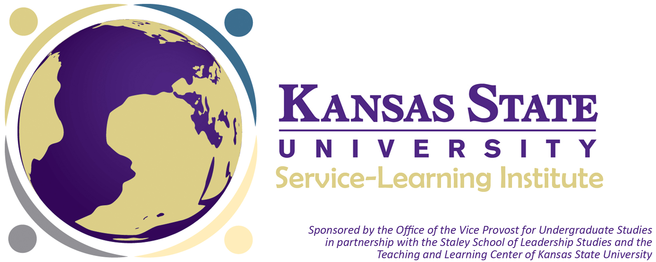 Service Learning Institute Logo