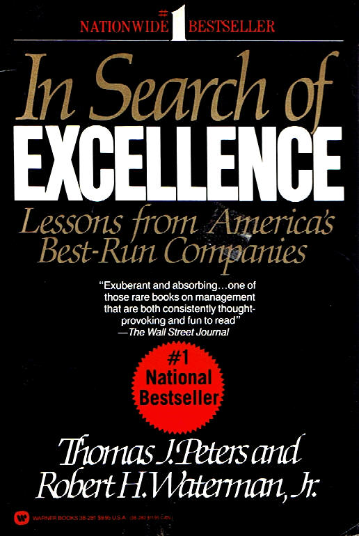 Search of Excellence