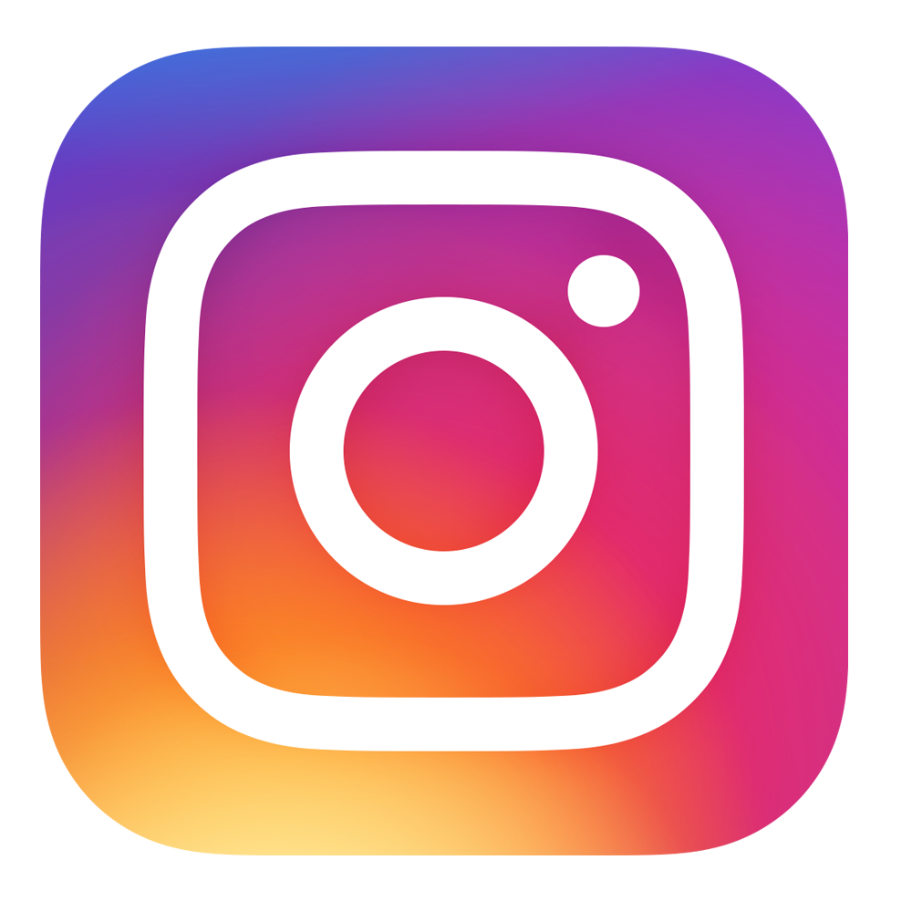 Instagram Logo with Link to HALO Account