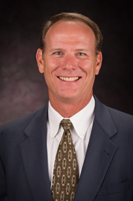Kevin Gwinner has been selected dean of Kansas State University's College of Business Administration.