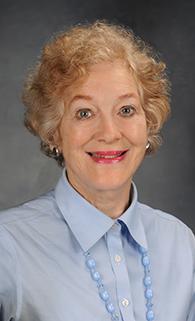 Mary Beth Kirkham