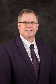 Peter K. Dorhout has been named Kansas State University's vice president for research