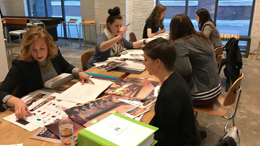 Top 10 By Design Kansas State University S Interior Design Program Ranks Eighth In Nation Kansas State University News And Communications Services