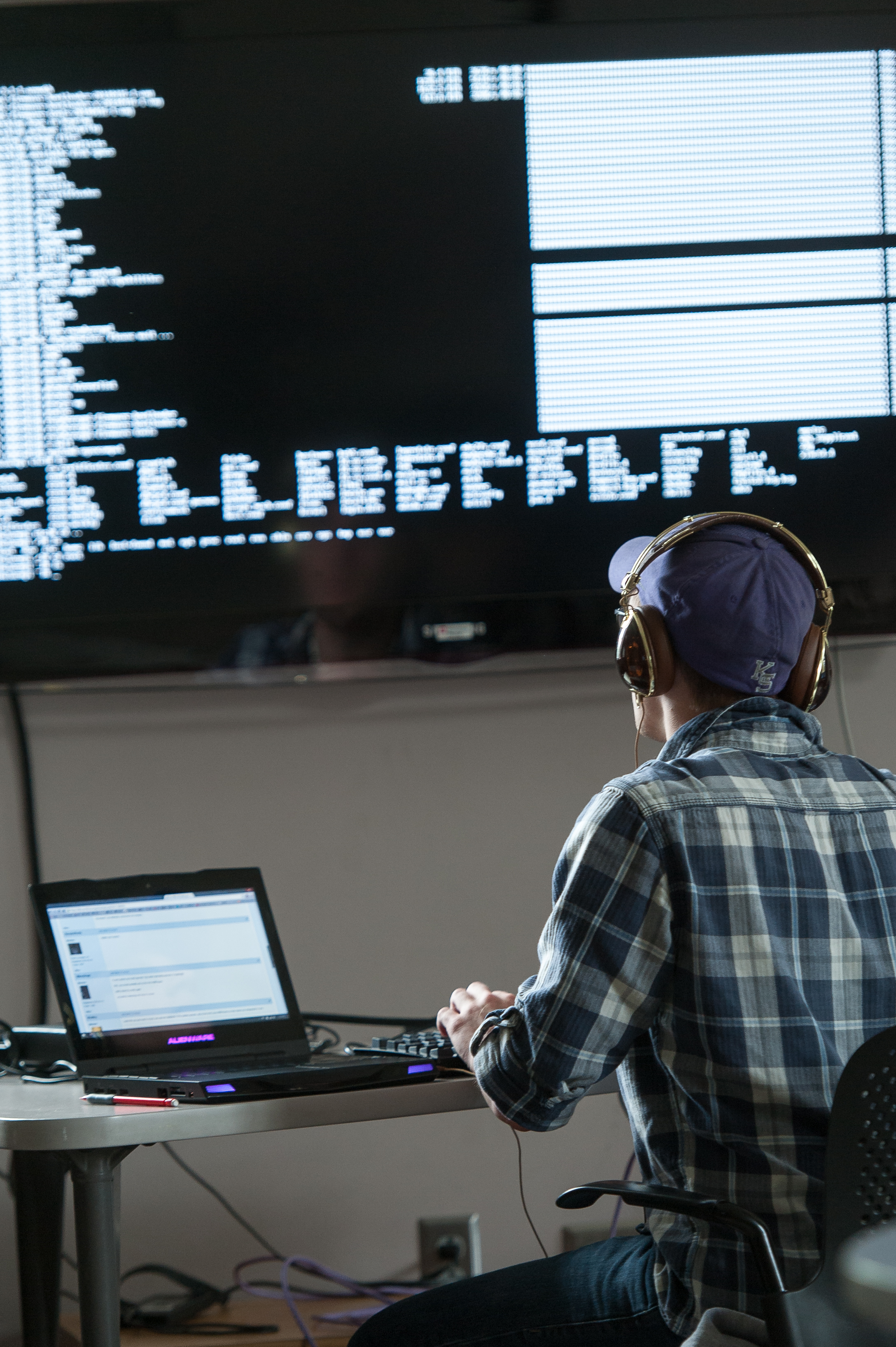 Criminologist Hacks The Hacker Explores Meaning Of